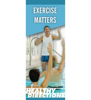 Exercise Matters Pamphlet