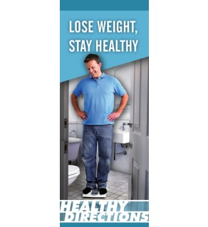 Healthy Directions: Lose Weight- Stay Healthy Pamphlet