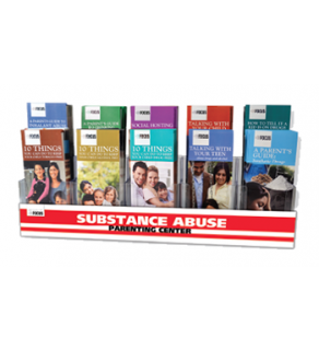 In Focus: Substance Abuse Parenting Center