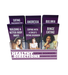 Healthy Directions: Eating Disorders Information Center