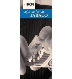 """""""InFocus: Quitting Tobacco"""" Pamphlet"""