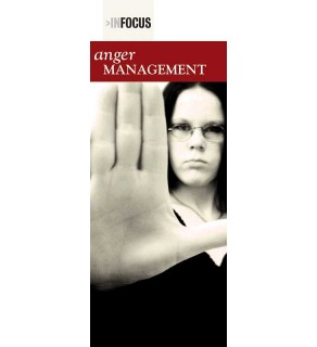 InFocus: Anger Management Pamphlet