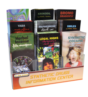 In the Know: Synthetic Drug Information Center