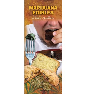 In The Know: Marijuana Edibles