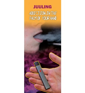 Juuling Cover
