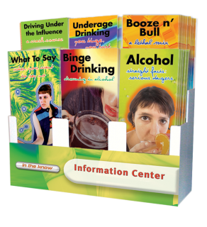In The Know: Alcohol Package