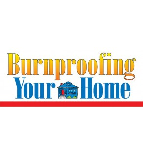 Burnproofing Your Home Pamphlet