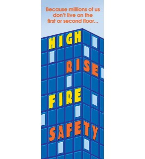 High Rise Fire Safety Pamphlet