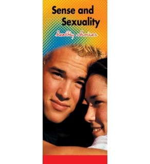 In The Know: Sense and Sexuality-Healthy Choices Pamphlet