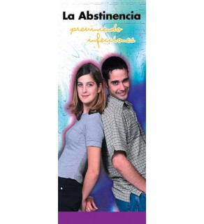 """In The Know: STDs and Abstinence-The Safest Choice"" Pamphlet     SPANISH Version"