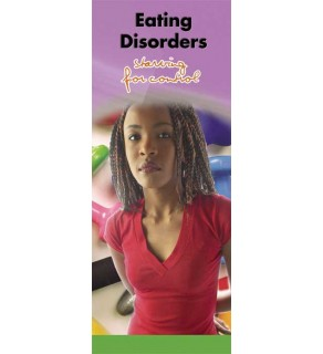 In The Know: Eating Disorders-Starving For Control Pamphlet