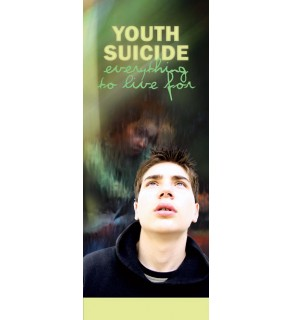 In The Know: Youth Suicide - Everything to Life For