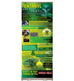 Fentanyl Presentation Display