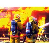 """Fire Safety: Lessons for Life"" DVD"