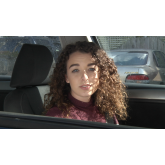 In a Split Second - Distracted Driving