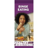 Healthy Directions: Binge Eating Pamphlet