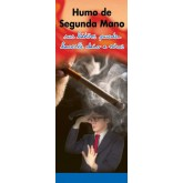 "In the Know -""Secondhand Smoke: Your Habit Others"" Spanish Pamphlet"