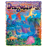 """Drugosaurs!"" A Drug Education Activity Book SPANISH Version"