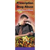 "In the Know -""Prescription Drug Abuse: Help Turns to Harm"" Pamphlet"