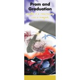 "In the Know : ""Prom and Graduation"" Pamphlet"