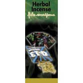 """In The Know: Herbal Incense, Fake Marijuana"" Pamphlet"