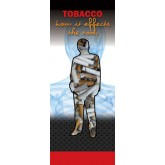"""In the Know: Tobacco - How It Affects The Body"" Pamphlet"