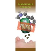 """In the Know: Dissolvable Tobacco"" Pamphlet"