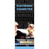 """In the Know: Electronic Cigarettes"" Pamphlet"