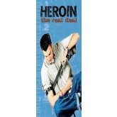 """Heroin: The Real Deal"" Pamphlet"