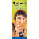 "In the Know -""Alcohol: Straight Facts, Serious Dangers"" Spanish Pamphlet"