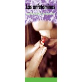 "In the Know -""Amphetamines: Excessive Speed"" Spanish Pamphlet"