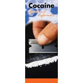 """In the Know -""""Cocaine: Fantasy and Nightmare"""" Pamphlet"""