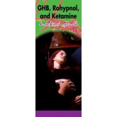 "In the Know -""GHB, Rohypnol, and Ketamine: Knockout Punch"" Pamphlet"