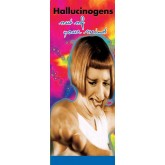 "In the Know -""Hallucinogens: Out of Your Mind"" Pamphlet"