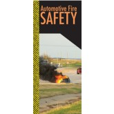 """Automotive Fire Safety"" Pamphlet"