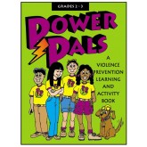 """Power Pals"" Activity Book"