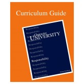 Character University: Responsibility Curriculum Guide
