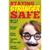 """Staying Stranger Safe"" Mini Mag"