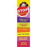 """Stop Bullying"" Bookmark"