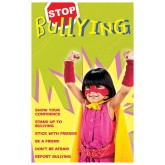"""Stop Bullying"" Poster"