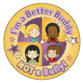Better Buddy Sticker