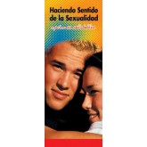 """""""In The Know: Sense and Sexuality-Healthy Choices"""" Pamphlet     SPANISH Version"""