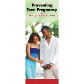 In The Know: Preventing Teen Pregnancy: The Perfect Way (Abstinence) Pamphlet
