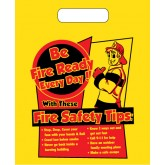 "Ace's ""Be Fire Ready Every Day!"" Carry Bag"