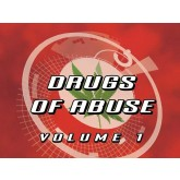 Drugs of Abuse Volume 1 DVD