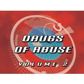 Drugs of Abuse Volume 2 DVD