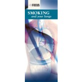 InFocus: At Risk-Smoking and Your Lungs Pamphlet