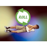 """""""Stretch's Stop, Drop and Roll"""" DVD"""