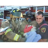 """Not a Moment to Spare: Day-Care Fire Safety"" DVD"