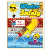 """""""Beeping Ben-Smoke Alarms Are Your Friends"""" Activity Book"""